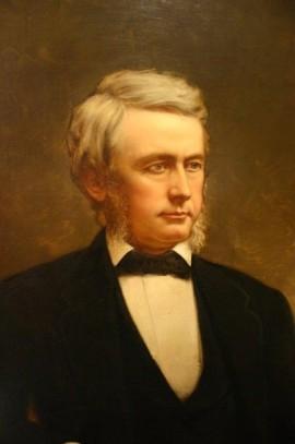 Thomas Alexander Scott