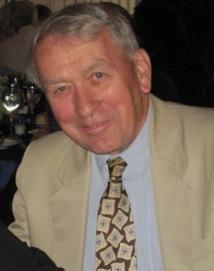 Paul E. Eckman