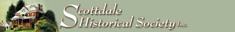 Scottdale Historical Society